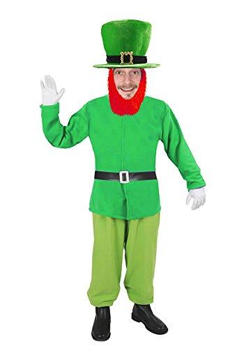 Kobold St. Patricks Day Einheitsgrösse L - XL -