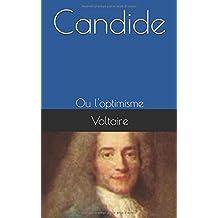 Candide: Ou l'optimisme