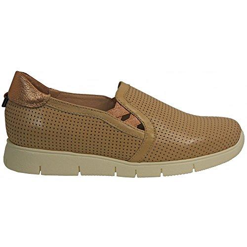 Chunky Shoe 62628 Malta 38 BEIGE