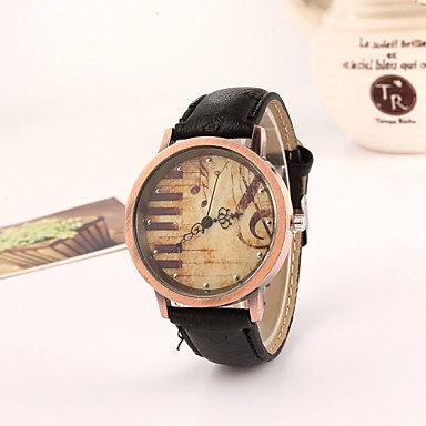 beautiful-watches-womens-european-style-fashion-new-retro-note-piano-keys-leather-watches-cool-watch