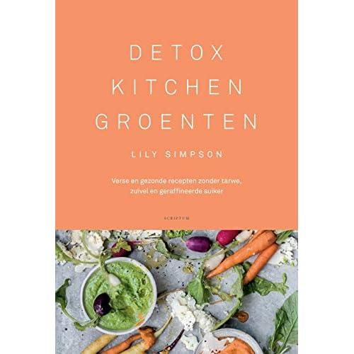 Detox Kitchen Veg Co ed Neth