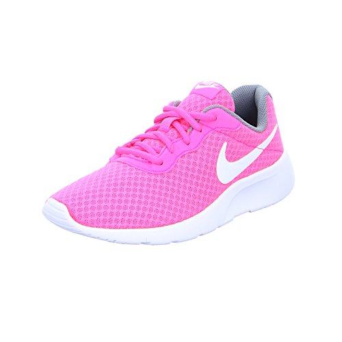 NIKE Laufschuhe M�Dchen, Color Pink, Marca, Modelo Laufschuhe M�Dchen Tanjun Pink (Nike Frauen Neon Laufschuhe)