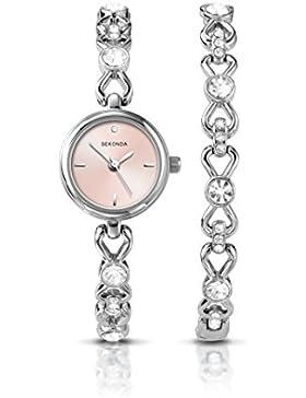 SEKONDA Damen-Armbanduhr Analog 2189G.42