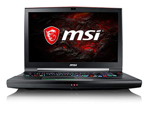 MSI 17.3i (GT75VR 7RE-044BE)