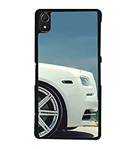 ifasho Designer Back Case Cover for Sony Xperia Z3 :: Sony Xperia Z3 Dual D6603 :: Sony Xperia Z3 D6633 (Swing Golf 35Mm Photography)