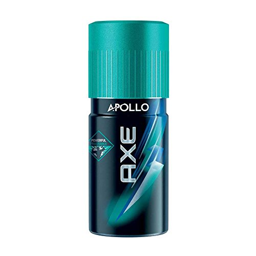 Axe Apollo Deodorant, 150ml
