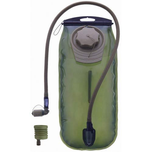Source Herren Ultimate M.C. 3L Hydration Trinksystem, Coyote, 3 Liter / 100 oz