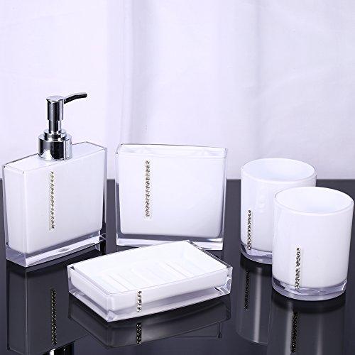 Yosoo Badezimmer Set 5 Pro
