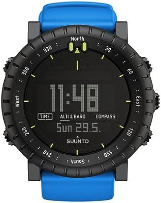 Suunto Core Blue Crush - Reloj deportivo