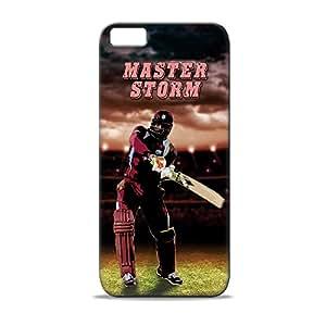 ezyPRNT Master Storm Hard Back Case For Apple iPhone 5S