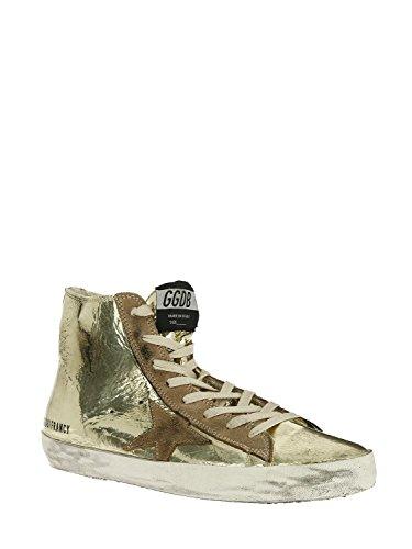 Sneaker Golden Goose Francy High Top Oro