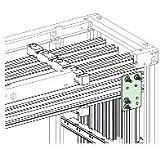 Schneider Electric 04607 Conexión Vertical LGYE, 4.000 A