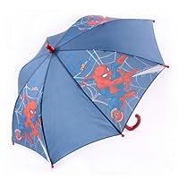 Spiderman Kinder-Regenschirm - Great Power [German Version]