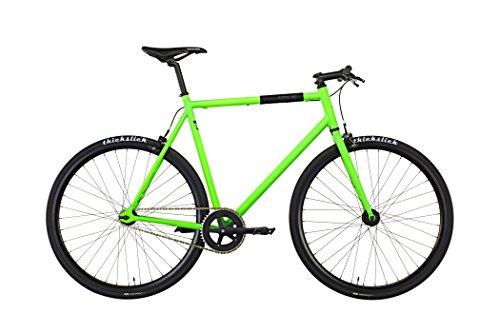 FIXIE Inc. Floater - Single-speed - vert 2016 velo pignon fixe