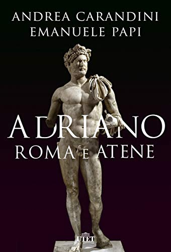 Adriano. Roma e Atene. Con ebook