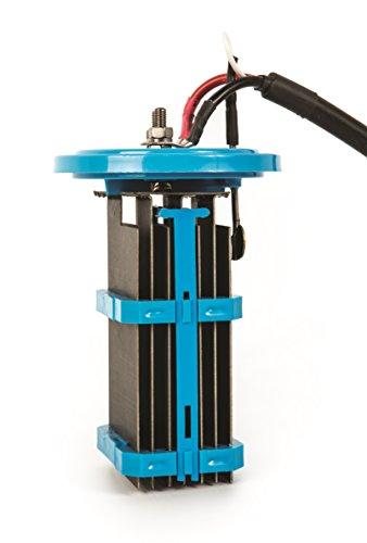 bspool-rp25-2-celula-recambio-clorador-33-x-11-x-11-cm-transparente