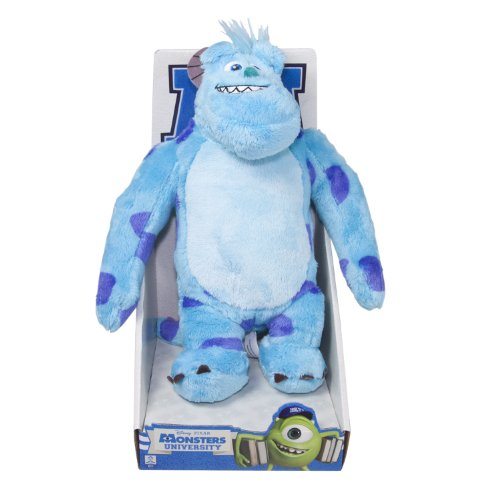 Monster Uni 6020006 - Plüsch, Sulley, 25 cm