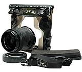 Dicapac WP-S10 DSLR Pack wasserdichte Universal-Kameraschutzhülle (Unterwassergehäuse) für (D)SLR-Kameras