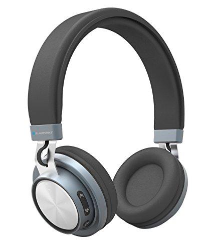 Blaupunkt BLP4100 Casque Audio Noir