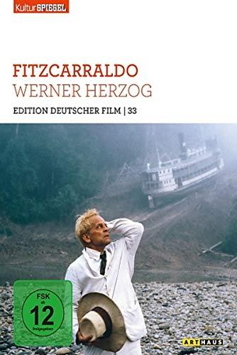 Fitzcarraldo / Edition Deutscher Film