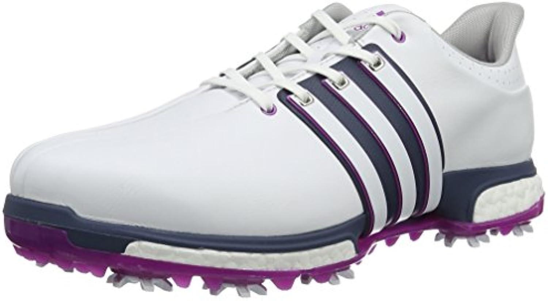 adidas Tour 360 Boost WD, Zapatillas de Golf Para Hombre