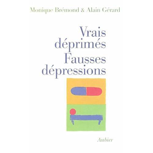 Vrais déprimés, fausses dépressions (Champs)