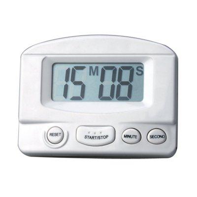 Mini LCD Reloj Cocina Contador Temporizador Count