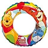 Schwimmreifen Tube Winnie the Pooh Ø51cm für Pool Planschbecken