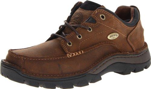 Irish Setter Men's 3864 Borderland Oxford Casual Shoe (Setter Irish Schuhe)
