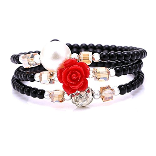 aooaz-alloy-womens-bracelet-black-bead-bracelet-rose-pendants-link-bracelets-for-women-jewelry-cerem