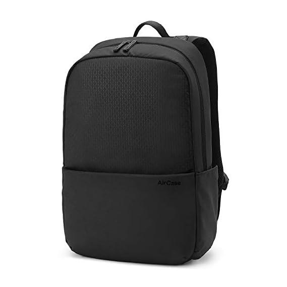 AirCase C39 Business Laptop Backpack for Men & Women, Travel Bag Fits 15.6