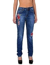 ab3bb1f91916 Suchergebnis auf Amazon.de für: bestickte Jeans Hose: Bekleidung