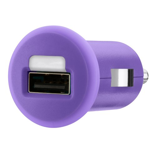 Belkin 1A USB Micro Car Charger ...
