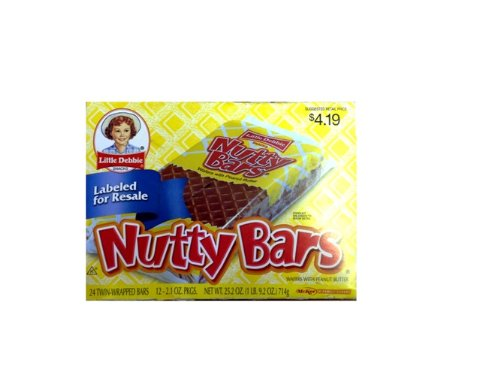 little-debbie-nutty-bars-12-21-oz