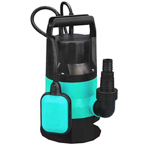 oypla-heavy-duty-450w-electric-submersible-pump-for-clean-or-dirty-water