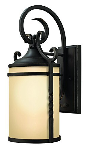 Hinkley Lighting 1140OL Casa Outdoor 1-Light Lantern by Hinkley -