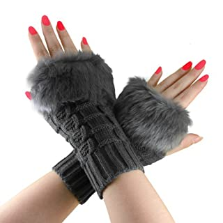 Afinder Damen Handschuhe Gr. Medium, Medium,Deep Grey