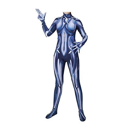Cosplay Kleidung DC Weibliche Flash Cosplay Kostüm Lycra Siamese Strumpfhosen 3D Digitaldruck Enge Weihnachten Halloween Kostüm Für Erwachsene Tragen XXXL