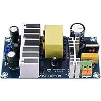 AC 100-240V a DC 24V 4A-6A Módulo de fuente de alimentación de conmutación Transformador AC-DC