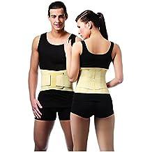 ®BeFit24 Faja Lumbar Premium Para El Dolor De La Parte Inferior De La Espalda - Alivio Instantáneo O Reembolso Completo - Cinturón De Soporte Para La Ciática