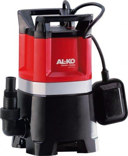 Produktabbildung von AL-KO Schmutzwassertauchpumpen Drain 10000 Comfort