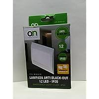 LAMPE BLACK-OUT 12 LED - IP20 (Montage auf Ständer 503) - GBC 38800430 preisvergleich bei billige-tabletten.eu