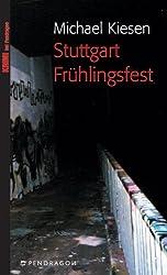 Stuttgart Frühlingsfest (Krimi bei Pendragon)