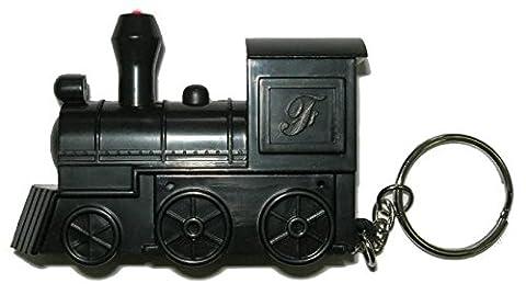 Domino Noir Adulte - Jouetprive-Locomotive noire du domino Mexican Train