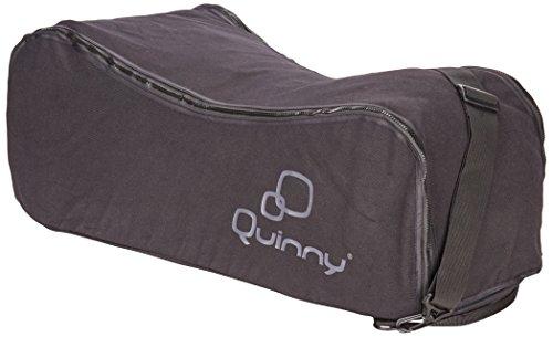 Quinny 69300080 - Borsa per il trasporto del passeggino Quinny Zapp Xtra2 / Yezz , Nero