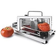 Lacor 60510 - Maquina corta tomates, 10 cortes