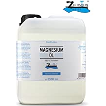 Magnesio de aceite 2500 ml Bidón, 100% ZECH piedra Inside