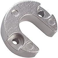 Tecnoseal Trim Cilindro ánodo–aluminio–Alpha