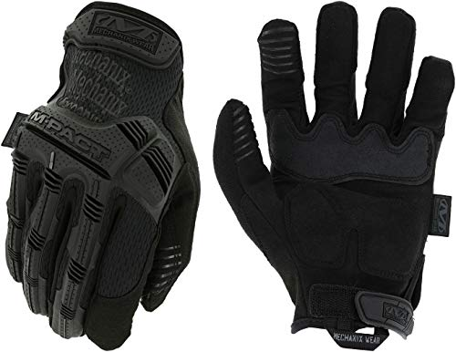 Mechanix M-PACT Handschuhe Glove (Covert, M)