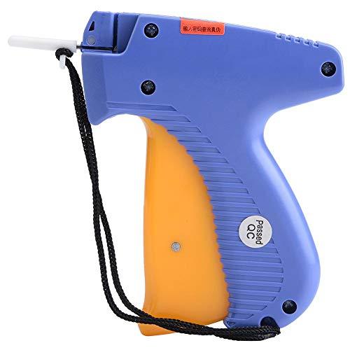 tole Tagging Gun Kunststoff-Preisschild Tagging Gun Commercial Tagger Heftpistole für Bekleidungsgeschäft ()